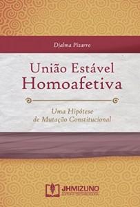 Baixar União Estável Homoafetiva: 1 pdf, epub, ebook