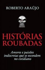 Baixar Histórias Roubadas pdf, epub, eBook