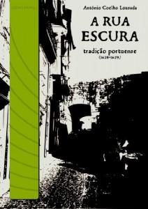 Baixar A rua escura (romance histórico) pdf, epub, eBook