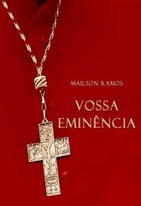 Baixar Vossa eminência (portoghese edizione) pdf, epub, eBook