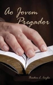Baixar Ao Jovem Pregador pdf, epub, eBook