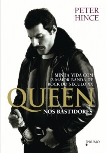 Baixar Queen nos bastidores pdf, epub, ebook