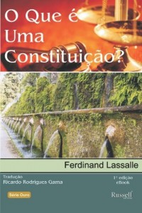Baixar O Que é Uma Constituição? pdf, epub, eBook