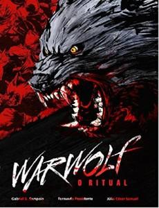 Baixar Warwolf: O Ritual pdf, epub, ebook