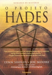 Baixar O Projeto Hades pdf, epub, eBook