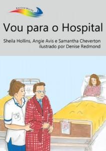 Baixar Vou para o Hospital (Books Beyond Words) pdf, epub, eBook