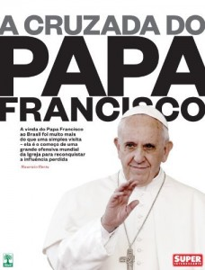 Baixar A Cruzada do Papa Francisco pdf, epub, ebook