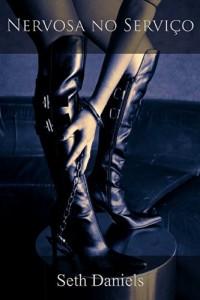 Baixar Nervosa no serviço: Uma fantasia erotica BDSM pdf, epub, eBook