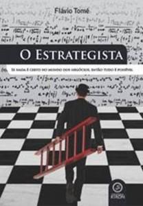 Baixar O Estrategista pdf, epub, ebook