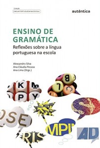 Baixar Ensino de gramática: reflexões sobre a língua portuguesa na escola pdf, epub, eBook