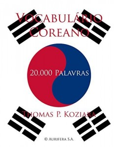 Baixar Vocabulario Coreano pdf, epub, eBook