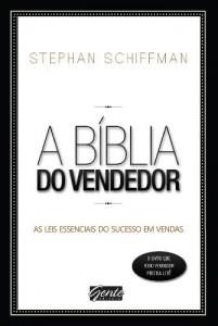 Baixar A Bíblia do vendedor pdf, epub, ebook