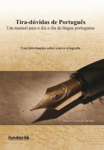 Baixar Tira-dúvidas de Português pdf, epub, eBook