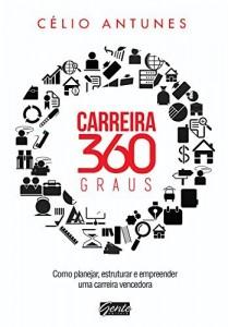 Baixar Carreira 360 graus pdf, epub, eBook