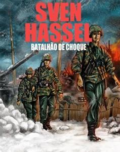 Baixar Batalhão de Choque: Edição em português (Série guerra Sven Hassel) pdf, epub, eBook