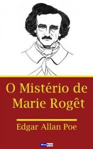 Baixar O Mistério de Marie Rogêt pdf, epub, eBook