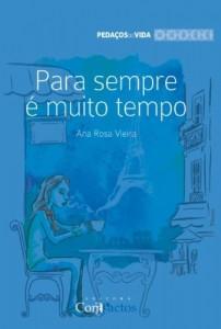Baixar Para Sempre é Muito Tempo pdf, epub, eBook