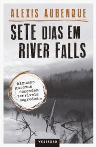 Baixar Sete dias em River Falls pdf, epub, ebook