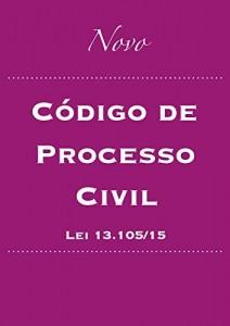 Baixar Novo Código de Processo Civil: Lei 13.105/15 (Direito Civil Brasileiro Livro 2) pdf, epub, eBook