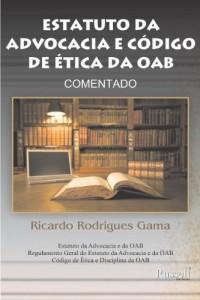 Baixar Estatuto da Advocacia e Código de Ética da OAB pdf, epub, eBook