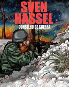Baixar Conselho de Guerra: Edição em português (Série guerra Sven Hassel) pdf, epub, eBook
