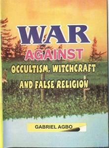 Baixar Guerra Contra o Ocultismo, Feitiçaria e Falsa Religião pdf, epub, eBook