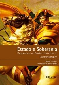 Baixar Estado e Soberania – Perspectivas no Direito Internacional Contemporâneo pdf, epub, eBook