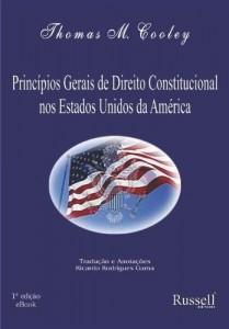 Baixar Princípios Gerais de Direito Constitucional nos EUA pdf, epub, eBook