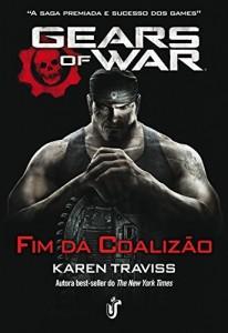 Baixar Gears of War – O fim da coalizão pdf, epub, eBook