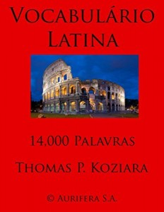 Baixar Vocabulario Latina pdf, epub, eBook