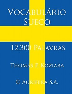 Baixar Vocabulario Sueco pdf, epub, eBook