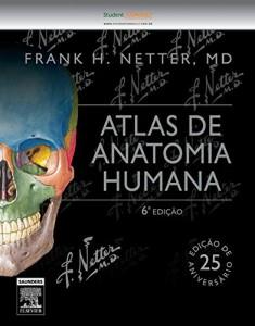 Baixar Netter Atlas De Anatomia Humana pdf, epub, ebook