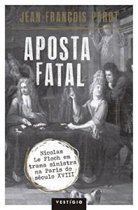 Baixar Aposta fatal pdf, epub, ebook