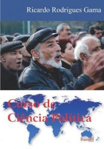 Baixar Curso de Ciência Política pdf, epub, eBook
