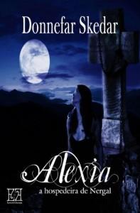 Baixar Alexia: a hospedeira de Nergal pdf, epub, ebook