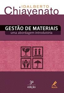Baixar Gestão de Materiais: uma Abordagem Introdutória pdf, epub, ebook