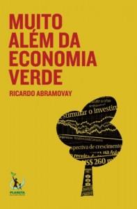 Baixar Muito Além da Economia Verde pdf, epub, ebook