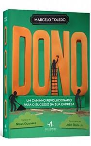 Baixar Dono: Um Caminho Revolucionário para o Sucesso da sua Empresa pdf, epub, eBook