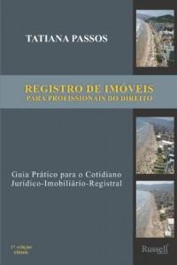 Baixar Registro de Imóveis para Profissionais do Direito pdf, epub, eBook