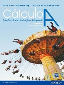 Baixar Cálculo A: funções, limite, derivação e integração pdf, epub, eBook