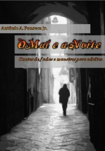 Baixar O Mal e a Noite: contos de fadas e monstros para adultos pdf, epub, eBook