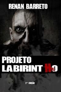 Baixar Projeto Labirintho pdf, epub, ebook