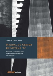 Baixar Manual do Gestor do Sistema S pdf, epub, eBook