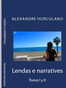 Baixar Lendas e Narrativas (Tomo I & II) pdf, epub, ebook