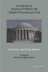 Baixar Compêndio de Teoria e Prática do Processo Civil pdf, epub, eBook