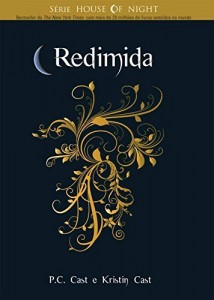 Baixar Redimida (Série House Of Night) pdf, epub, eBook