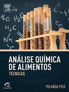 Baixar Análise Química de Alimentos pdf, epub, ebook