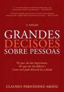 Baixar Grandes Decisões Sobre Pessoas pdf, epub, eBook