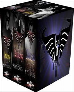Baixar Trilogia Coruja Negra (Completa -3 livros) pdf, epub, ebook