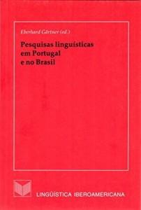 Baixar Pesquisas linguísticas em Portugal e no Brasil. (Lingüística Iberoamericana Livro 4) pdf, epub, ebook